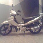 Garage scooter chinois paris
