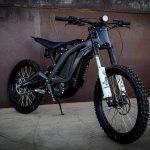 Moto a vendre 200 euro