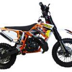 Mini moto cross pas chere 50cc