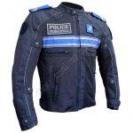 Marque blouson moto gendarmerie