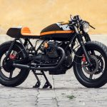 Garage moto paris 18