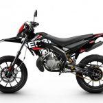 Moto de route 50cc occasion
