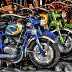 Assurance moto electrique