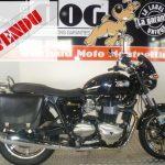 Moto triumph bonneville occasion france