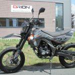 Moto enduro 50cc orion occasion