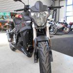 Vendeur moto 50cc