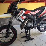Achat 50cc moto