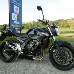 Moto cross occasion jura