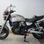 Suzuki moto le havre