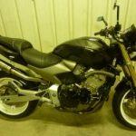 Moto 125 occasion jura