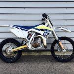 Roue moto cross occasion