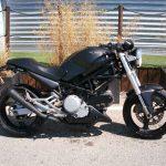 Moto moins cher