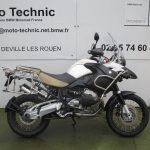 Occasion moto bmw clermont ferrand
