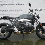 A vendre moto occasion