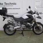 Moto occasion rouen