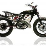 Yamaha moto 50cc neuf