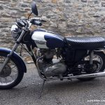 Moto cross occasion algerie