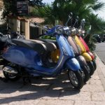 Vente de scooter occasion 50cc