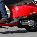 Pneu scooter moins cher