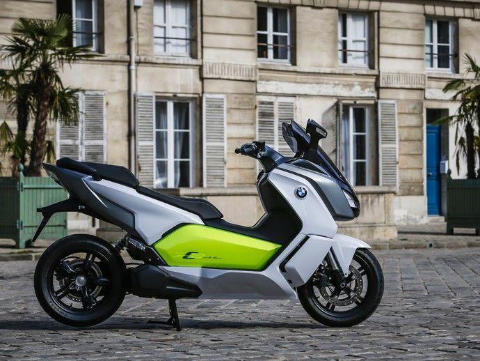 Argus de scooter