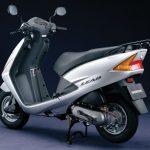 Argus moto 125