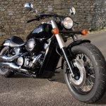 Moto honda fx 650 occasion