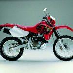 Occasion moto honda 250 xr