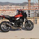 Argus de la moto