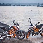 Cotation motos