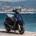 La cote scooter gratuit