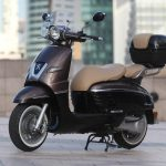 Argus scooter 50