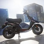 Cote argus scooter