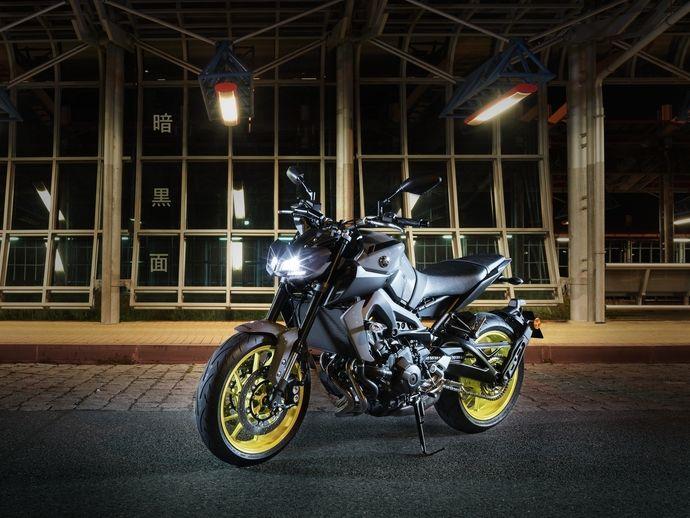 Argus moto 2016