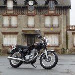 Cote argus moto 125 cm3