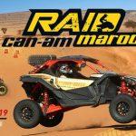 Moto quad occasion maroc
