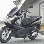 Moto 125 occasion dans le var
