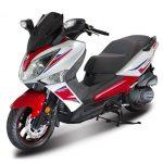 Tarif moto occasion