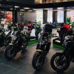 Magasin moto aulnay