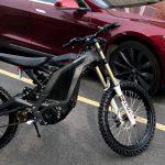 Moto trail 50cc occasion