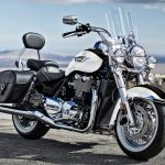 Moto triumph occasion angleterre