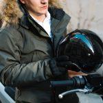 Comment choisir la taille de son blouson moto