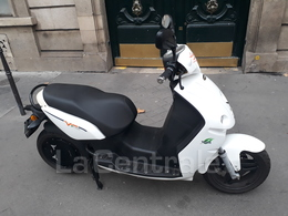Concessionnaire scooter paris occasion