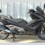 Cote argus scooter 50cc