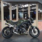 Speed moto besancon occasion