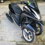Moto 50cc occasion essonne