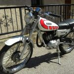 Moto ancienne occasion france