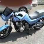 Moto 50cc occasion oise