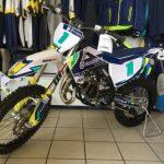 Moto cross occasion haute loire