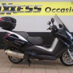 Moto 125 d'occasion drome