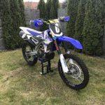 Moto cross occasion en suisse